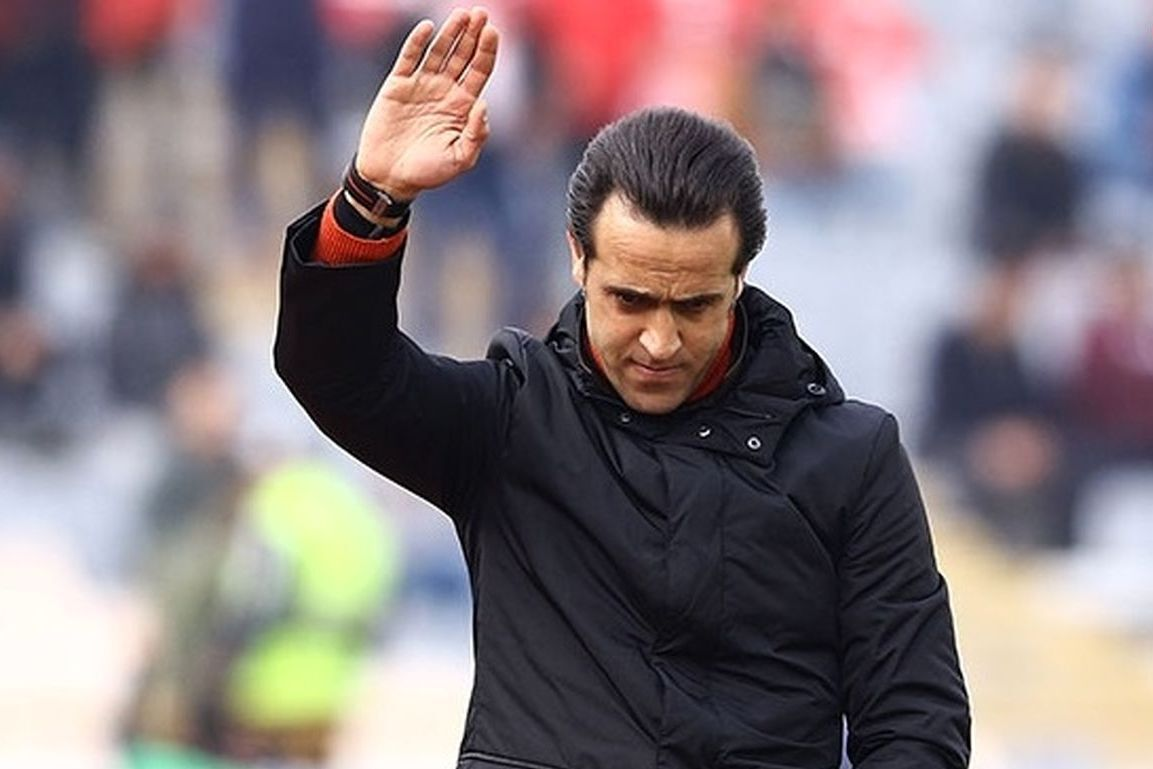 حذف احتمالی علی کریمی از انتخابات فدراسیون فوتبال؟!