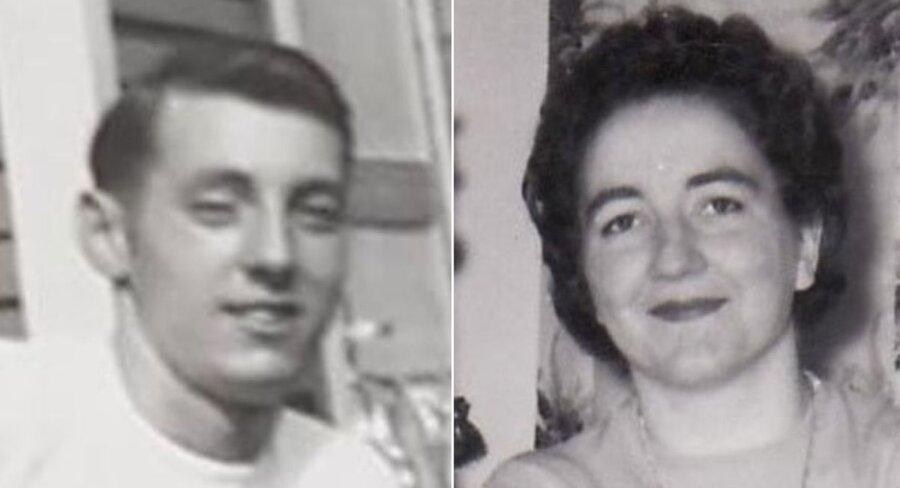 ازدواج دو همکلاسی قدیمی در کانادا بعد از ۷۰ سال