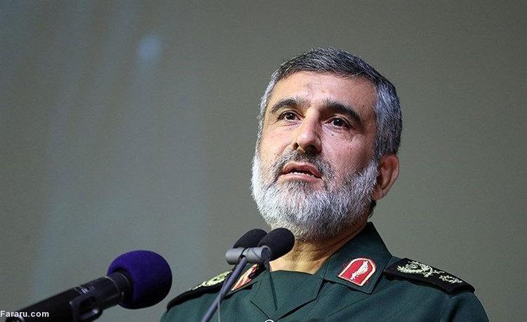 توضیح سردار حاجیزاده درباره موشکهای جدید سپاه