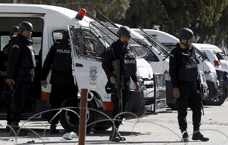 اعتراضات در یک شهر تونس درپی اهانت پلیس به چوپان