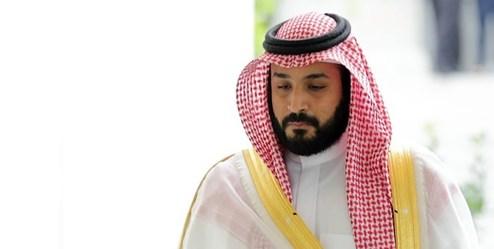 خشم سعودیها از لو رفتن دیدار بن سلمان و نتانیاهو