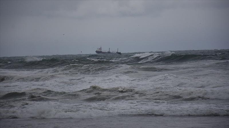 غرق کشتی روس در دریای سیاه با ۱۳ سرنشین
