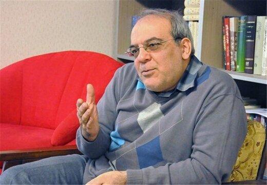 انتقاد عباس عبدی از تلاش برای تغییر نام خیابان شجریان