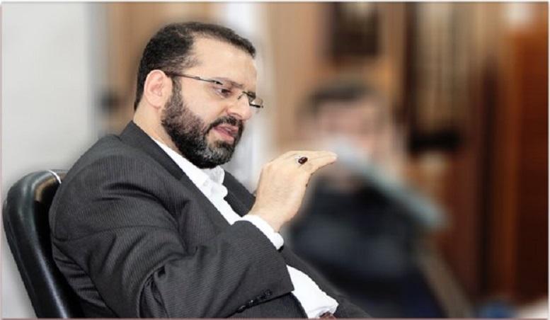 نایب رئیس اتحادیه مشاوران املاک دستگیر شد - تابناک | TABNAK