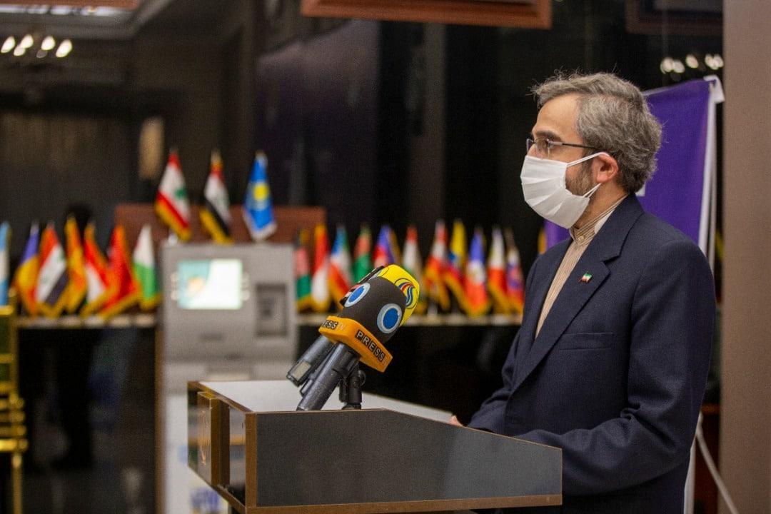 واکنش دبیر ستاد حقوق بشر به تحریم تولیدکننده واکسن