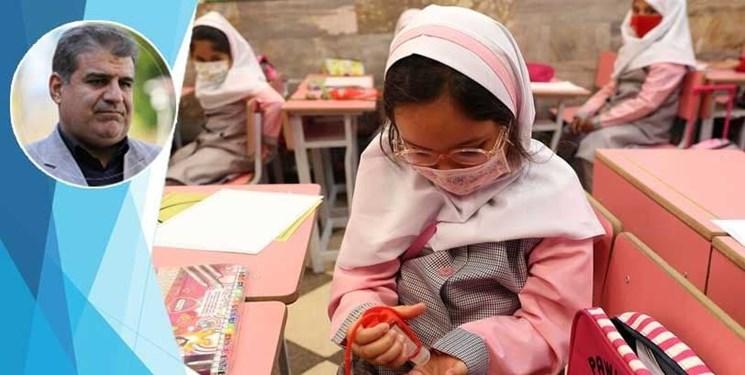 حضور دانشآموزان در هیچ مدرسهای اجباری نیست