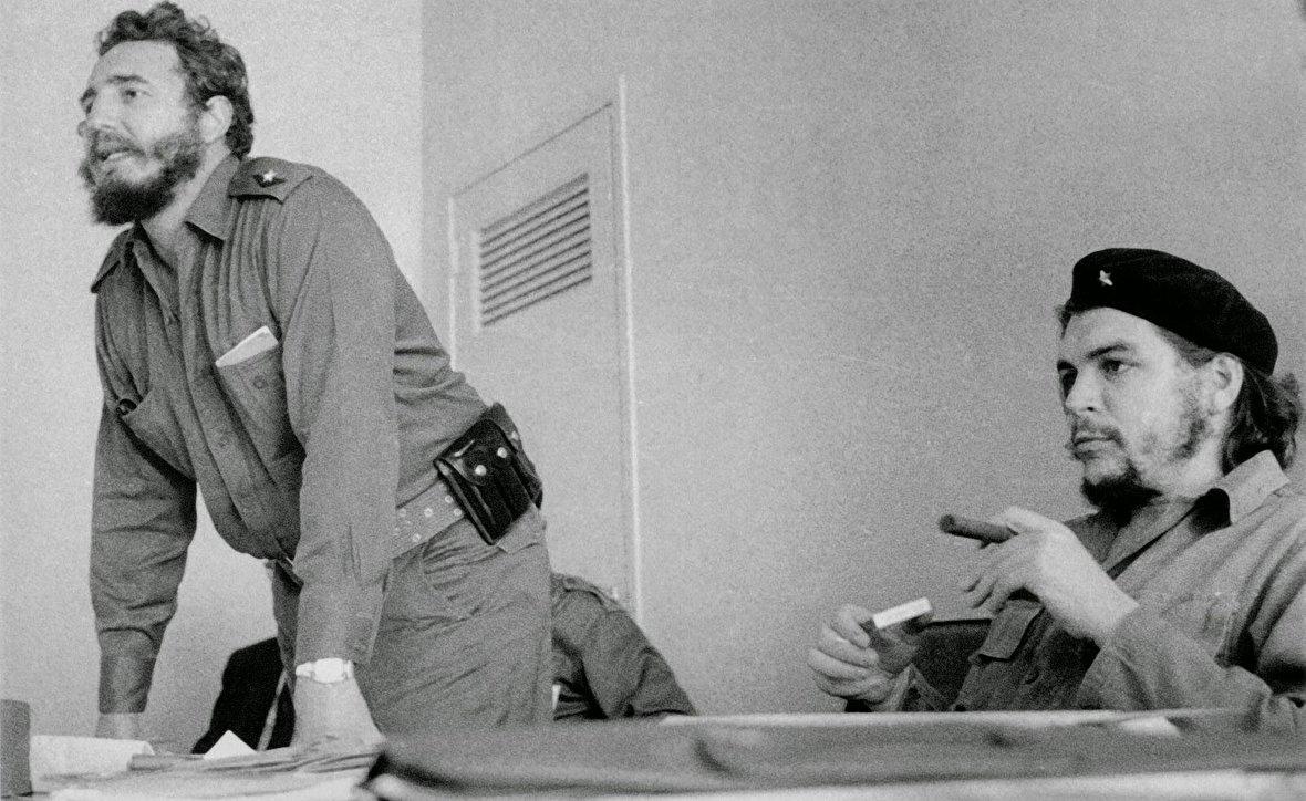 نامه خداحافظی چه گوارا به فیدل کاسترو / استالینگراد پس از جنگ جهانی دوم / شوخی حسین خرازی در مقام خبرنگار / چند درصد از مغز خود استفاده میکنید؟ / نقش تفکر انتقادی در تصمیمگیریهای زندگی