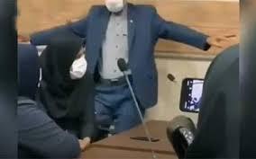 بازداشت کارمند پست هرمزگان به دلیل رقص