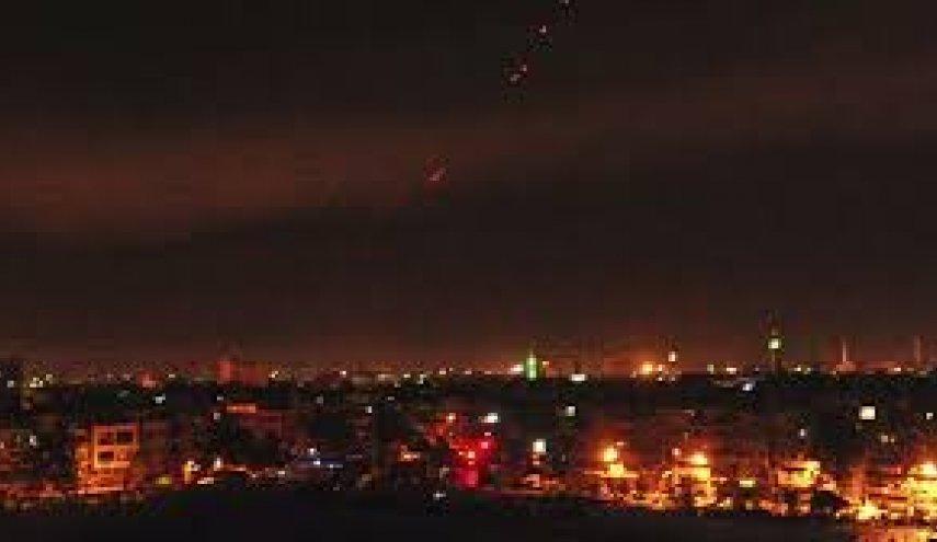 حمله هوایی اسرائیل به مناطقی در سوریه/ چهار توصیه و هشدار نماینده آمریکا به کردهای سوریه/ فشار آمریکا به بغداد برای ممانعت از همکاری نظامی با روسیه/پاسخ ظریف به اظهارات تهدیدآمیز ترامپ علیه ایران