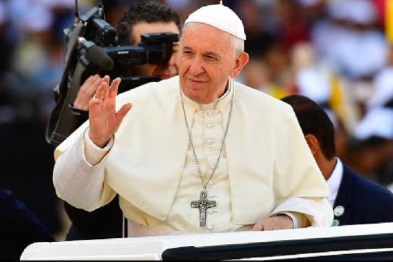 احتمال استعفای پاپ بعد از مراسم کریسمس - تابناک | TABNAK
