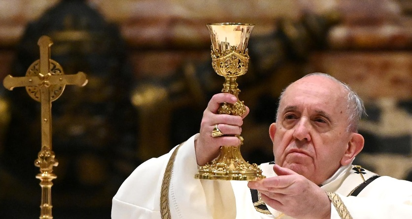پاپ: واکسن کرونا را به دیگران هم بدهید