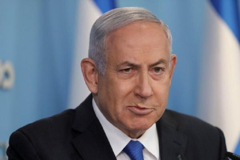 نتانیاهو: یک هیات مغربی به اسرائیل سفر می کند
