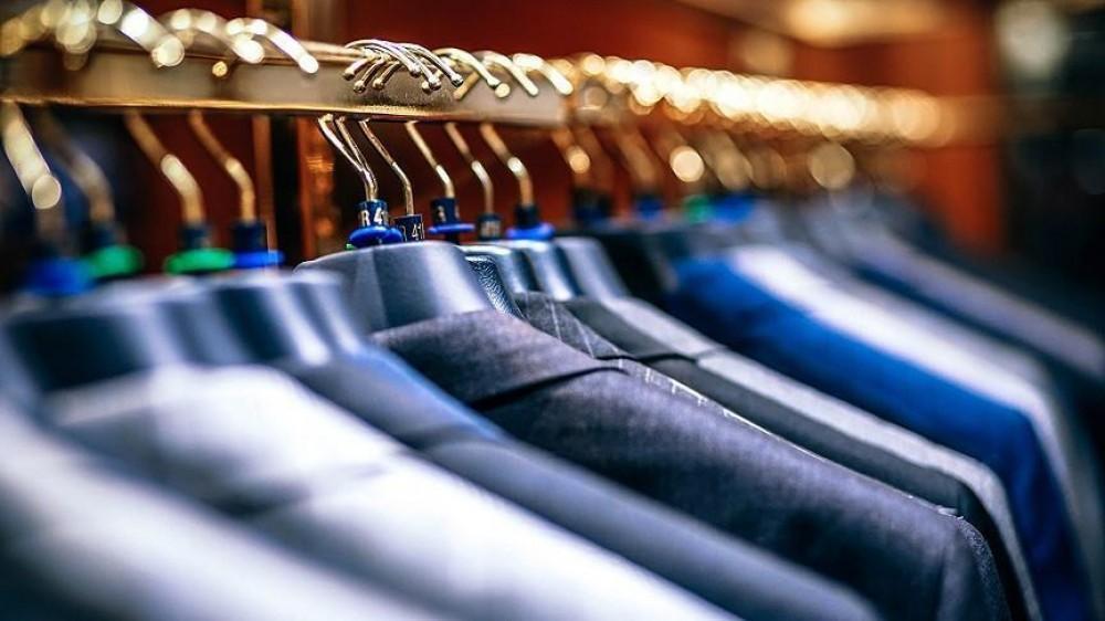 کاهش ۹۳ درصدی واردات پوشاک از ترکیه