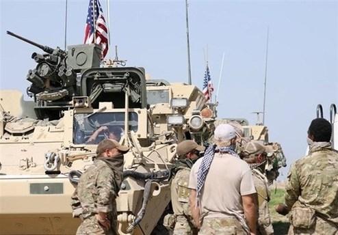 حمله به کاروان نظامی آمریکا در بغداد