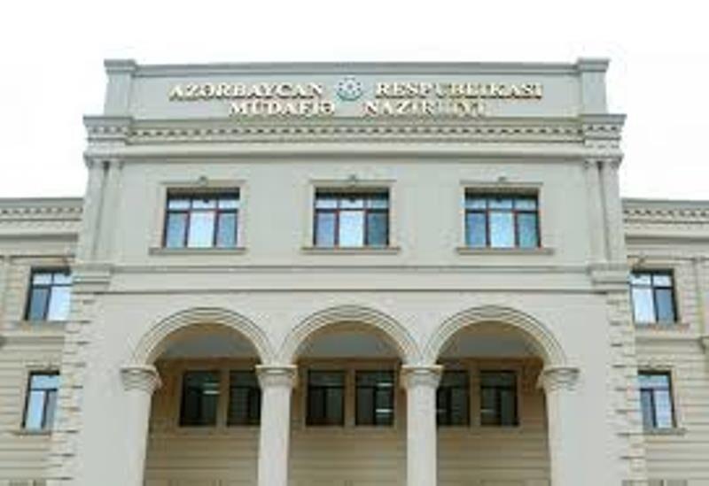 آذربایجان از نابودی گروه نظامی ارمنی در قرهباغ خبر داد