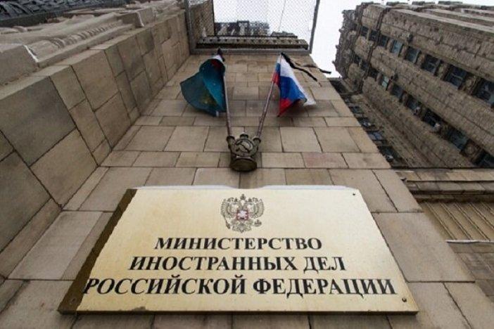 روسیه یک دیپلمات بلغارستان را اخراج کرد