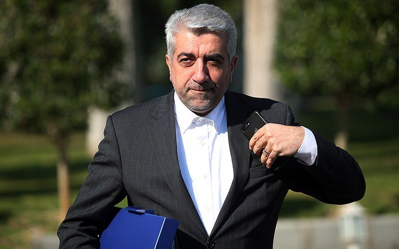 وزیر نیرو به بغداد سفر میکند