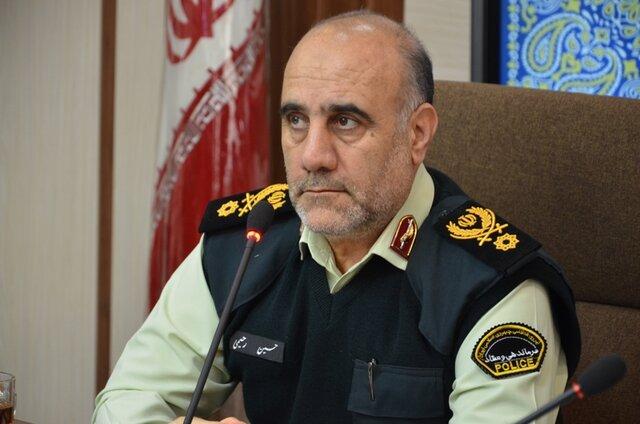 واکنش پلیس به حواشی حادثه بهمن در ارتفاعات تهران