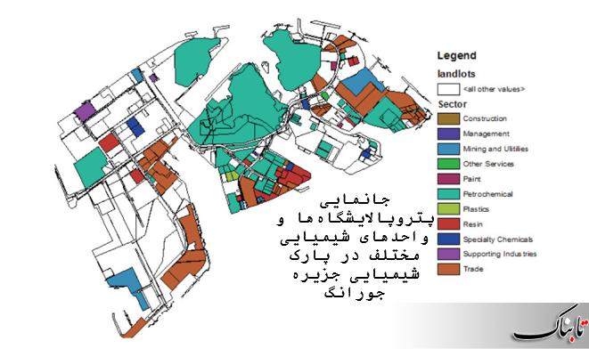 احداث پارک شیمیایی ذیل پتروپالایشگاه؛ نقطه جهش صنعت شیمیایی سنگاپور