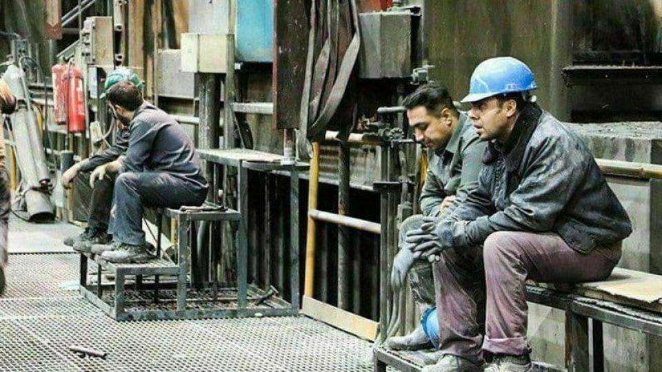 چکش کاری حقوق و دستمزد کارگران کلید خورد/ نماینده کارگری: رقم سبد معیشت کارگران ۱۰ میلیون تومان است