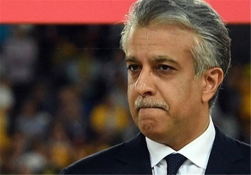 پیام رئیس AFC برای درگذشت مهرداد میناوند