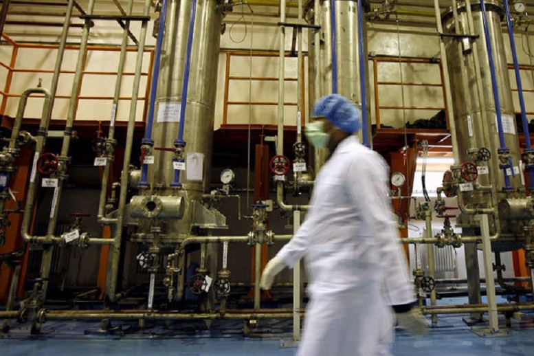 بایدن خواهان احیای فوری توافق هستهای ایران است