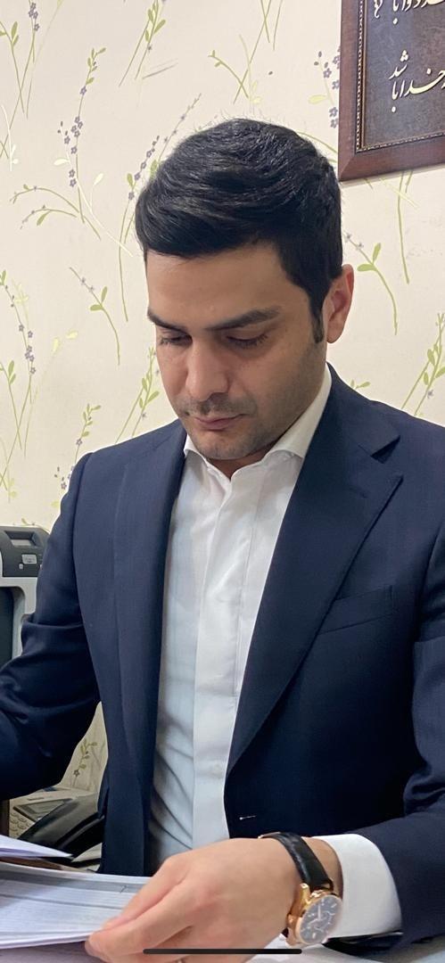 مهدی خزایی مدیر عامل شرکت اقتصاد پترو  شد