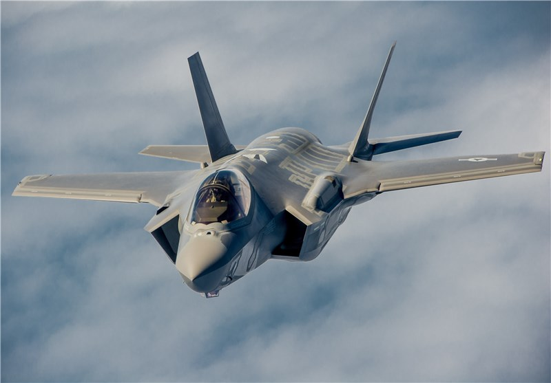 تکذیب ورود جنگندههای اسرائیلی به آسمان ایران