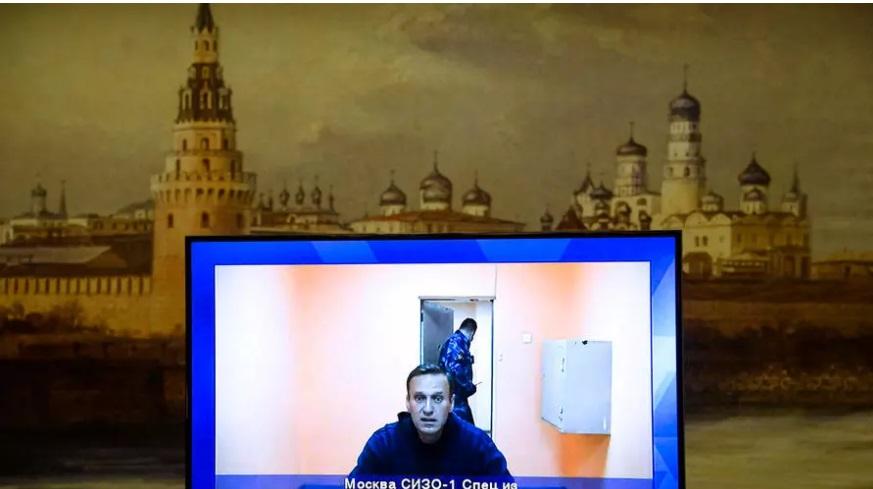 روسیه؛ برادر ناوالنی در حبس خانگی است