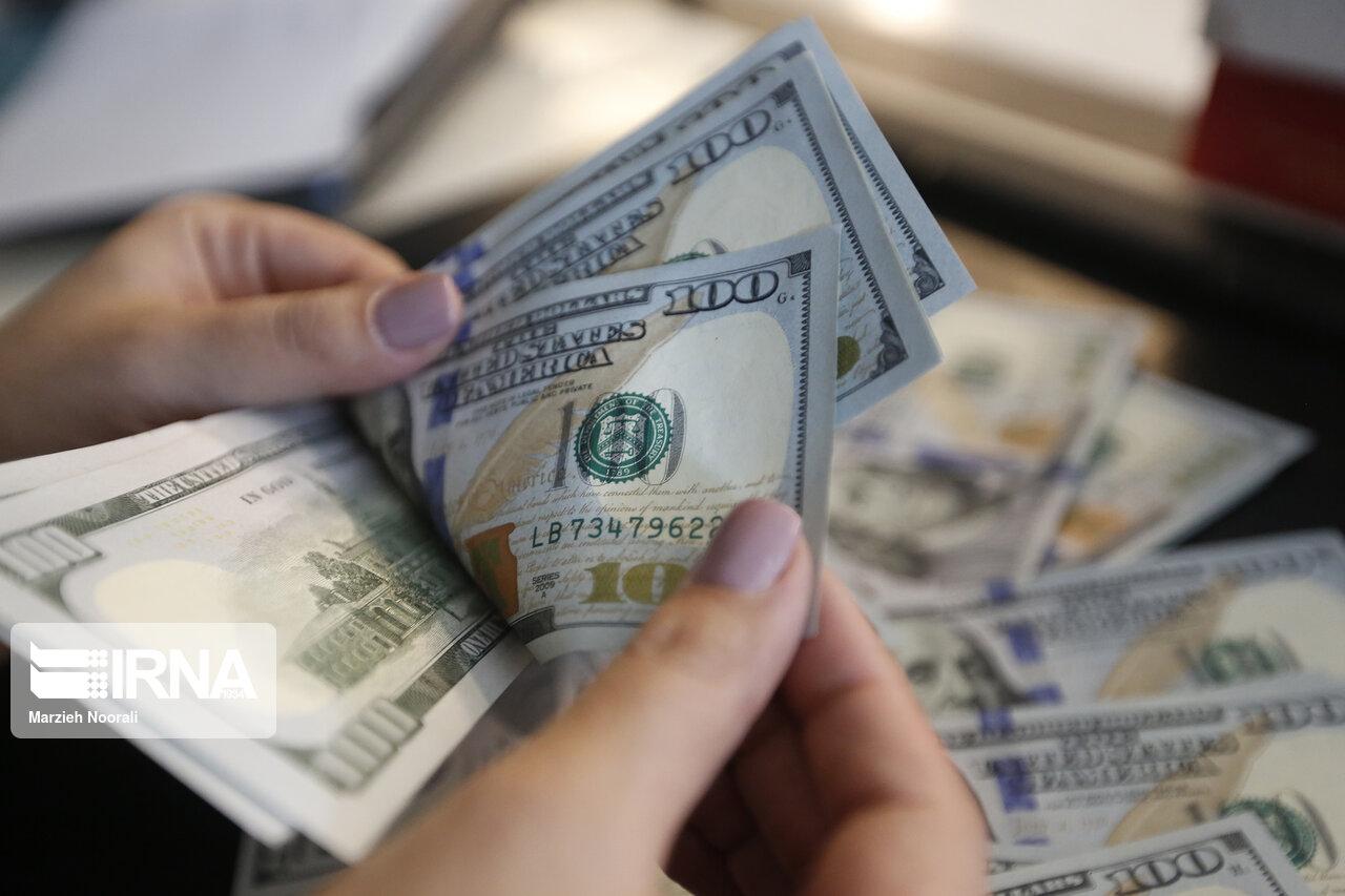 قیمت دلار در بازار امروز شنبه ۱۱ بهمن ماه ۹۹/ افزایش نرخ خرید و فروش دلار در بازار امروز