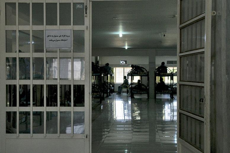 دستگیری ۸ نفر در پرونده تخلف کمپ ترک اعتیاد شیراز