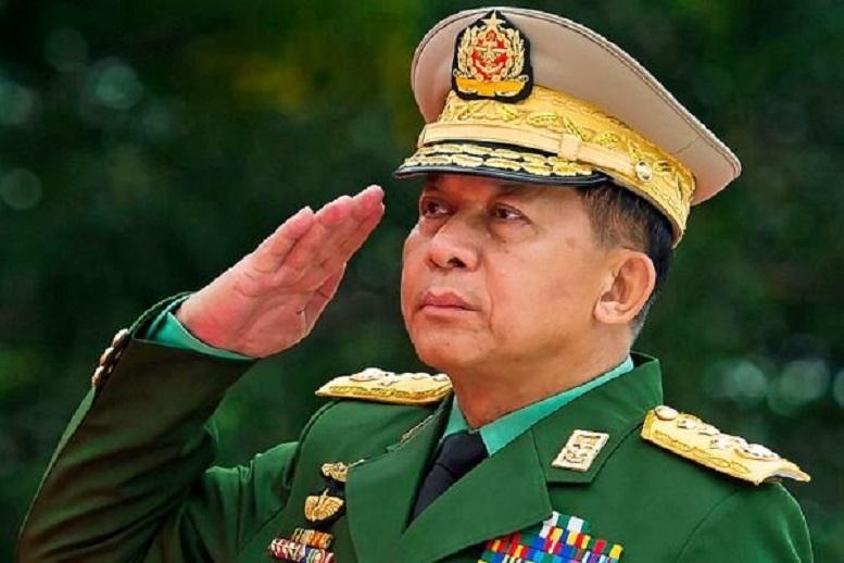 کودتای نظامی در میانمار/ ارتش قدرت را در دست گرفت