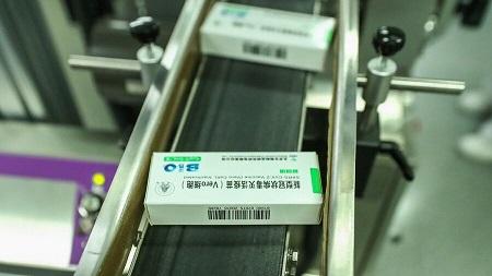چین ۱۶ واکسن کرونا در دست تولید دارد