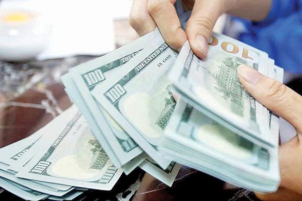 قیمت دلار در بازار امروز دوشنبه ۱۳ بهمن ماه ۹۹/ افت اندک نرخ دلار