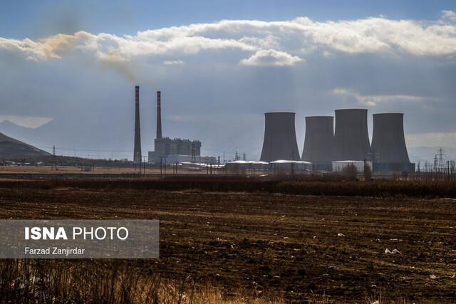 نیروگاه شازند ۱۵۰ میلیون لیتر مازوت سوزانده است