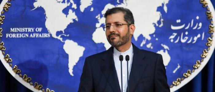 توضیح وزارت خارجه درباره وضعیت ایرانیان مقیم میانمار