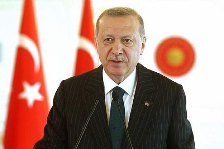 احتمال تدوین قانون اساسی جدید در ترکیه