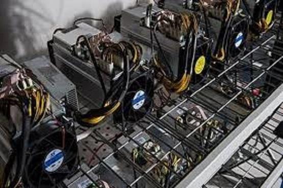 کشف ۲۸۳ دستگاه استخراج بیت کوین در کرمان