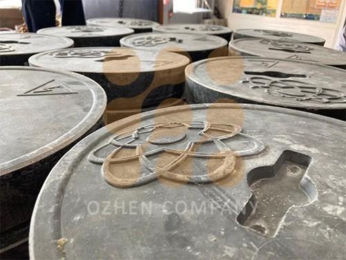تولید دریچه منهول در ایران