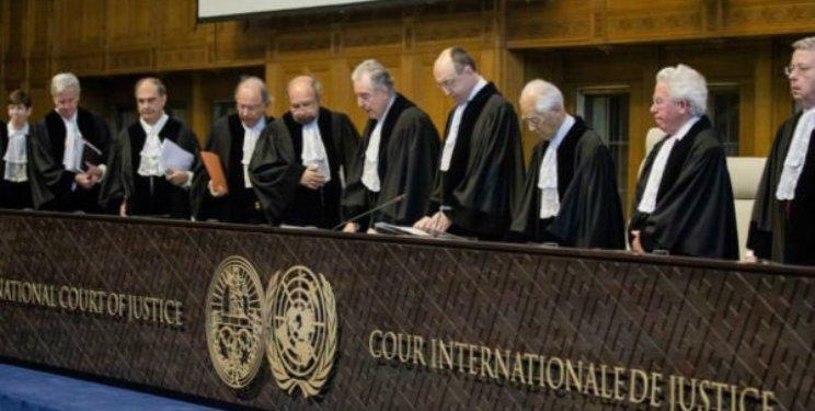 اهمیت رای صلاحیتی دیوان بین المللی دادگستری برای دعوای حقوقی ایران و آمریکا