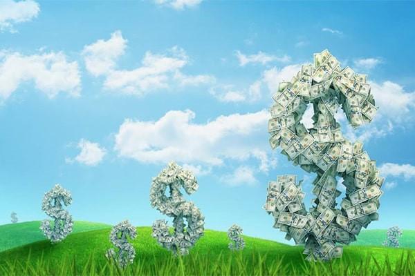 چگونه با سرمایه کم پولدار شویم؟