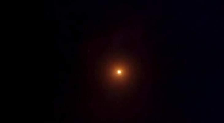 سوريا | الدفاعات الجوية تتصدى لعدوان إسرائيلي بالصواريخ على المنطقة الجنوبية وتسقط معظمها