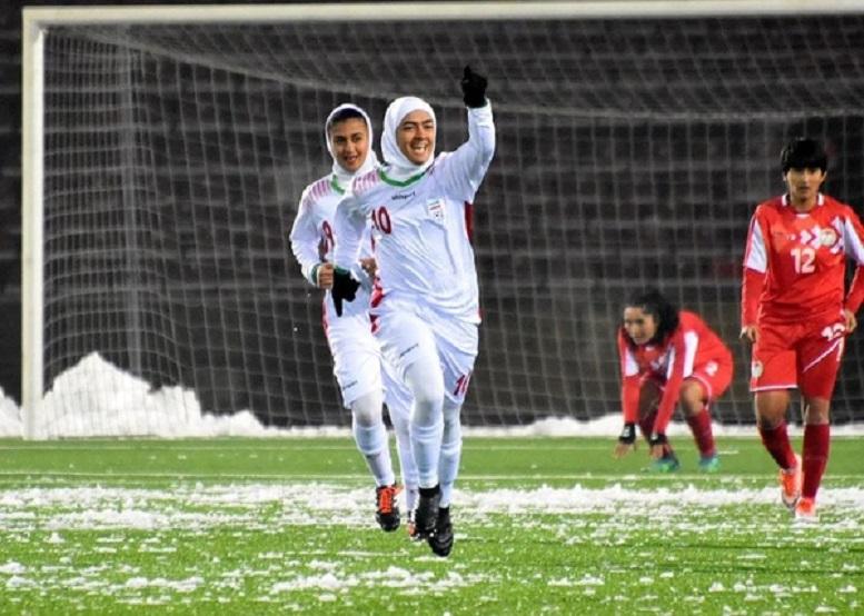 ماجرای جادوگری در فوتبال بانوان ایران!