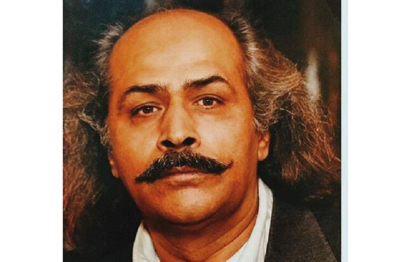محمد اسدی، بازیگر تئاتر و تلویزیون درگذشت