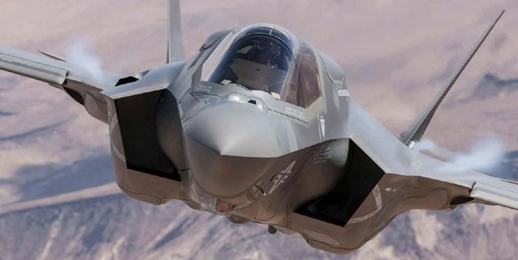 امارات قراردادخرید ۵۰ فروند اف-۳۵ با آمریکا منعقدکرد