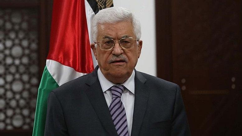 محمود عباس خواستار صلح عادلانه در منطقه شد