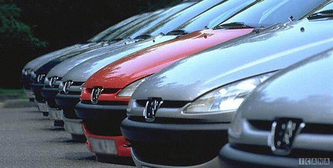 خودرو باید بین ۱۰ تا ۲۰ میلیون ارزان شود
