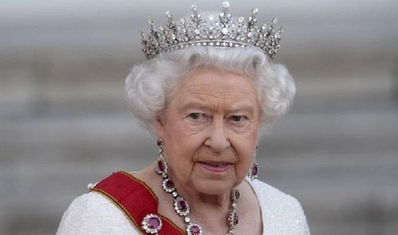 افشای اقدامات ملکه انگیس برای پنهان کردن میزان ثروت