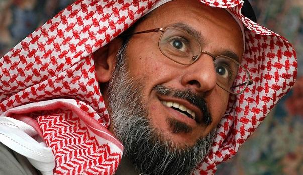 اهانت شخصیت معارض سعودی به شیعیان