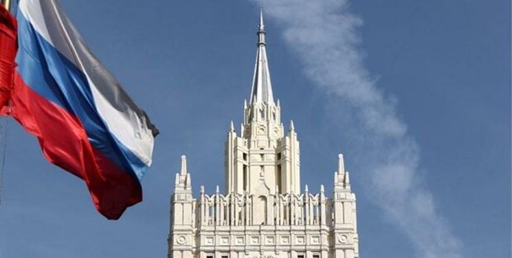 روسیه یک دیپلمات آلبانی را اخراج کرد